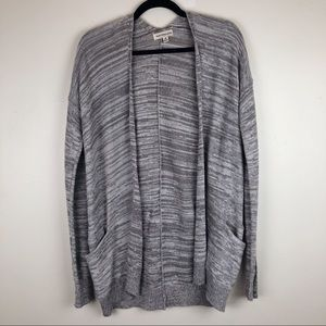 Poof Excellence | Knit Cardigan